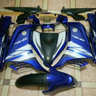 Coverset GP 135LC V2 4S GP H.L.Y