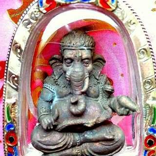 Phra Pikanek - Long Phor Uthai - Wat Don Sala