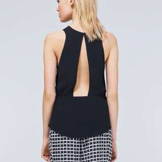 NWT Aritzia Wilfred Filles Blouse (6)