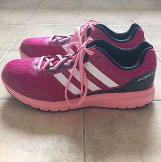Adidas Duramo 7 Pink Sneakers NO BOX