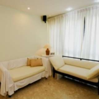 3BR IN THE CITY APARTMENT FOR RENT, NEAR MRT !!!!!!!