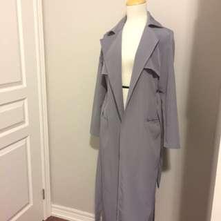 M boutique Blue Dust Jacket