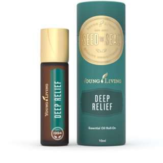 Young Living New Deep Relief Essential Oil 10ml