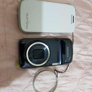 Galaxy S4 Zoom 2