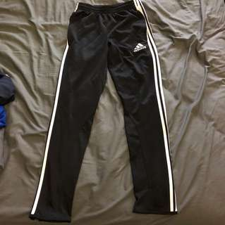 Adidas boy trackies