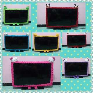 Bando tv led hello kitty