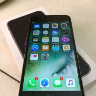 Iphone 6 16 gb resmi Ibox