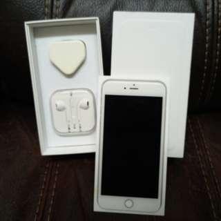 iphone 6 plus 64gb full set with box