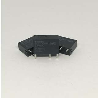Relay from OMRON G6D-1A-ASI 24VDC
