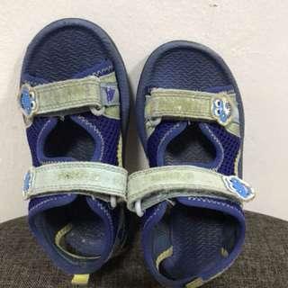 Boy Shoe Clarks