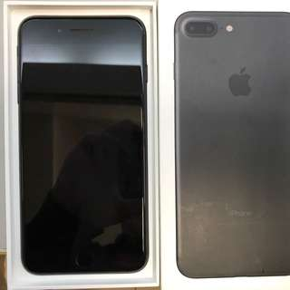 iPhone7 plus 128G 95%new