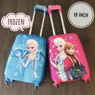 Kids Trolley Luggage 18 inch
