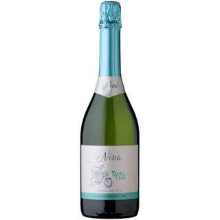 【汽泡酒Sparkling Wine】NINA Espumante Demi Sec