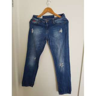 Used Pants/Jeans