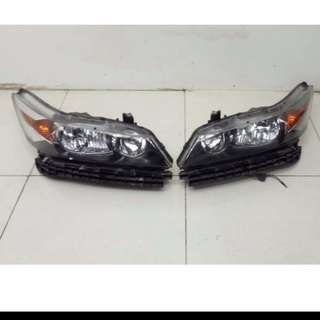 Honda Stream  HID Head Lamp (AS1979)
