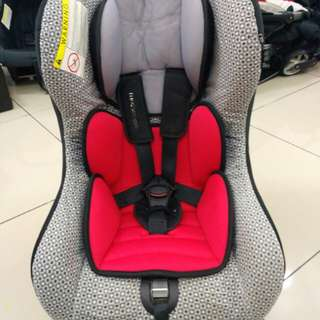 Mothercare seville car seat