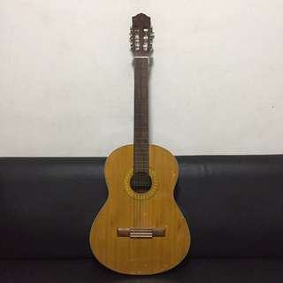 Guitar Yamaha