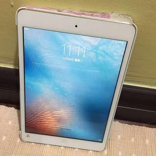 iPad mini 1 no sim