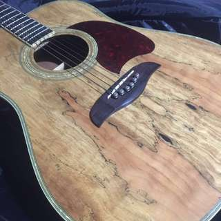 Oscar Schmidt by Washburn Acoustic Guitar