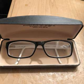 Anne Klein glasses.Excellent condition. 40$
