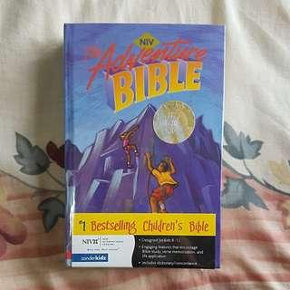NIV Adventure Bible #Easter20