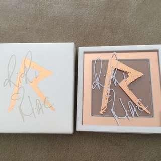 MAC RiRi Collection Bronzer - Love Rihanna