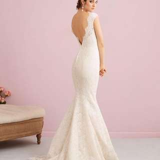 Allure Wedding Dress (Style 2751)