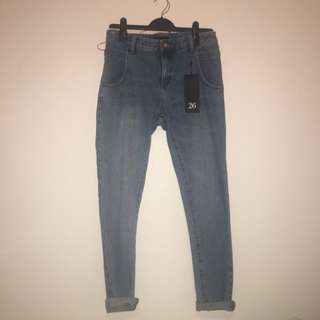 Billabong High Wasted Jeans