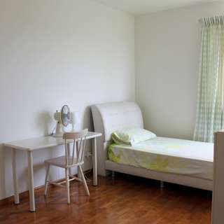 Hougang Condo Room for Rent