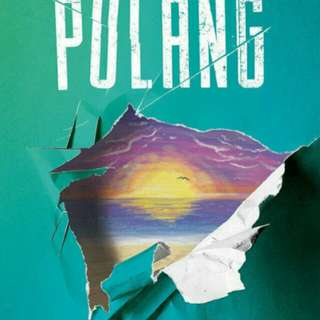 Ebook Tere liye: PULANG
