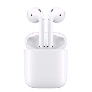 BNIB - Apple AirPods Wireless Bluetooth Earphones
