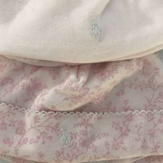 Ralph Lauren/ Armani baby beanies