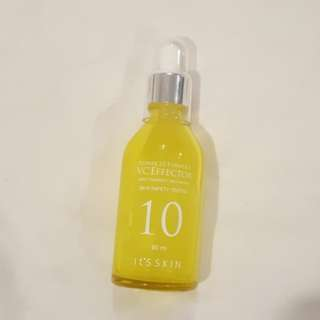 Power 10 Formula - Vitamin C Effector