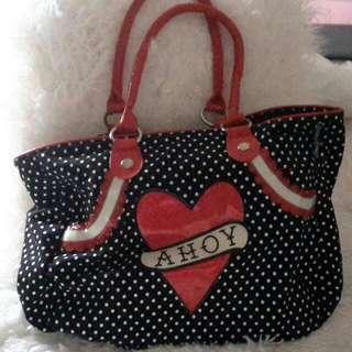Sourpuss Handbag