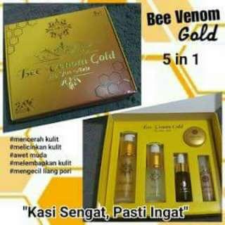 Bee Venom Skincare 5in1