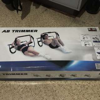 Ab Trimmer - meet up dasma cavite only