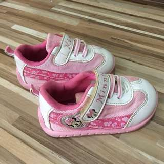 Minnie shoes