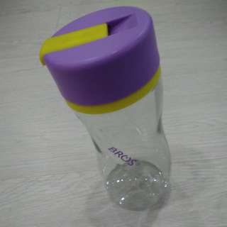 Bottle  450ml(no straw)