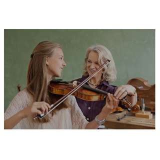 Violin Coaching/Tutoring/Teaching - Age 7 and above