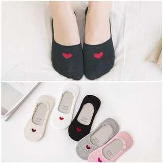 ⚠️5 Pair of Cotton Socks 🧦