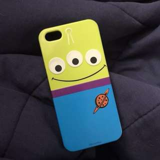 Aliens iPhone 5/5S/5SE Case