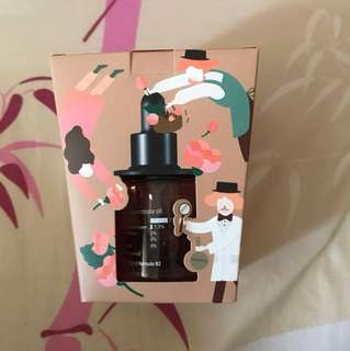 Belief rose germma concentrate oil