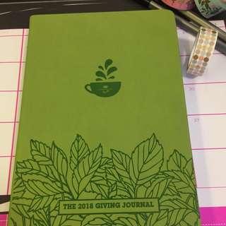 2018 CBTL Planner (New/Complete vouchers)