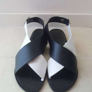 Target Sandals-Size 38
