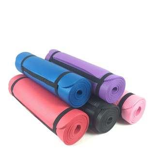 🚚 Exercise Yoga Mat