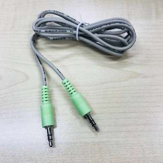 3.5mm Aux/Audio Cable 1.4m