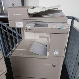 Canon Copier Machine C2020H