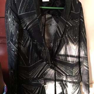 H&M Blazer Jacket (A/W 2015 Studio Collection)