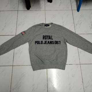 Royal Polo Club Sweater