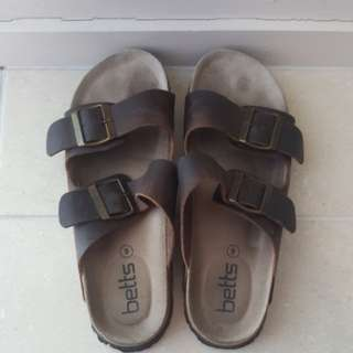 Betts Sandals-Size 9